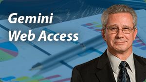 Gemini Web Access Demos