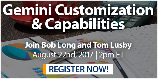 Gemini-customation-aug-2017-webcast