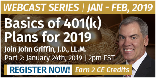 ASC-Seminar-Webcast-Series--Basics-of-401k-Plans-for-2019-2